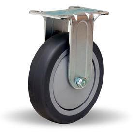 Hamilton® General Utility Rigid 5 x 1-3/8 Versa-Tech® Ball 275 Lb. Caster
