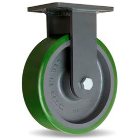 Hamilton® Champion® Forged Rigid 10 x 3 Duralast™ Ball 3000 Lb. Caster