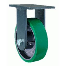 Hamilton® Champion™ Forged Rigid 6 x 2-1/2 Duralast™ Ball 1600 Lb. Caster