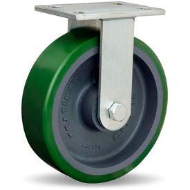 Hamilton® Endurance™ Kingpinless Rigid 10 x 3 Duralast™ Ball 3000 Lb. Caster