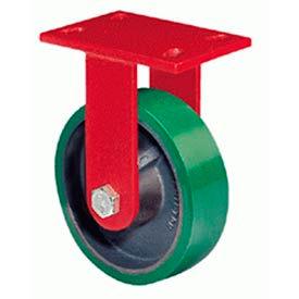 Hamilton® ForgeMaster™ Rigid 6 x 2-1/2 Duralast™ Tapered 1600 Lb. Caster