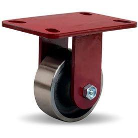 Hamilton® Heavy Service Rigid 4 x 1-1/2 Roller 1400 Lb. Caster