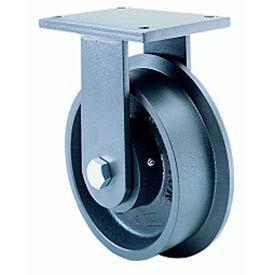 Hamilton® Heavy Service Rigid 4-15/16 S.F. Track Roller 1000 Lb. Caster