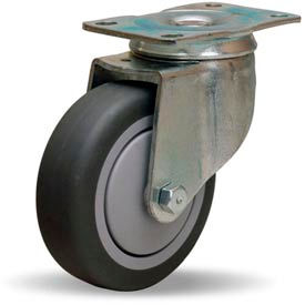 Hamilton® General Utility Swivel 4 x 1-3/8 Versa-Tech® Ball 250 Lb. Caster