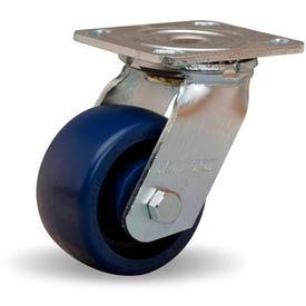 Hamilton® Standard Cold Forged Swivel 4 x 2 Unilast® Ball 750 Lb. Caster