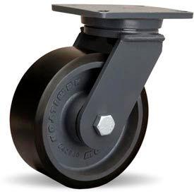 Hamilton® Champion™ Forged Swivel 8 x 3 Duralast™ XC Ball 3250 Lb. Caster
