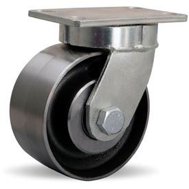 Hamilton® Endurance™ Kingpinless Swivel 6 x 3 Forged Tapered 3000 Lb. Caster