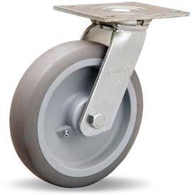 Hamilton® Medium Service Swivel 8 x 2 Versa-Tech® Roller 500 Lb. Caster