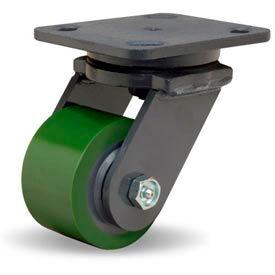 Hamilton® Workhorse Forged Swivel 3-1/4 x 2 Duralast™ Roller 575 Lb. Caster
