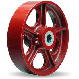"""Hamilton® Metal Wheel 10 x 2-1/2 - 1"""" Roller Bearing"""