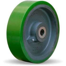 "Hamilton® Duralast™ Wheel 10 x 3 - 1"" Roller Bearing"
