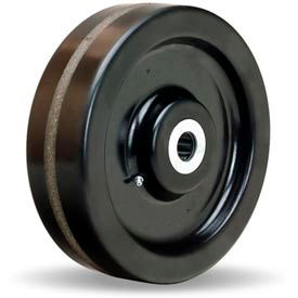 "Hamilton® Plastex Wheel 10 x 3 - 1"" Roller Bearing"