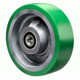 "Hamilton® Duralast™ Wheel 10 x 5 - 1-1/4"" Sealed Tapered Bearing"