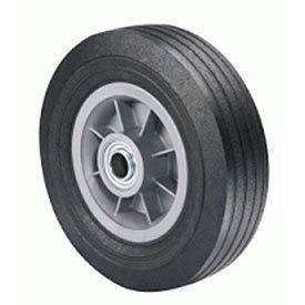 """Hamilton® Ace-Tuf® Wheel 12 x 3.00 - 3/4"""" Ball Bearing"""