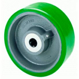 "Hamilton® Duralast™ Wheel 12 x 4 - 1"" Roller Bearing"
