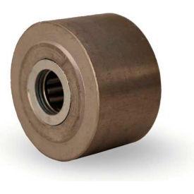 """Hamilton® Metal Wheel 2-1/2 x 1-1/2 - 1/2"""" Roller Bearing"""