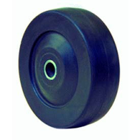 "Hamilton® Flexonite Wheel 2-1/2 x 1-1/8 - 5/16"" Oilless Bearing"