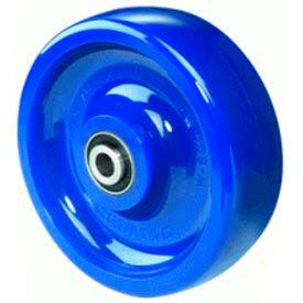 "Hamilton® Unilast® Wheel 4 x 1-1/4 - 1/2"" Roller Bearing"