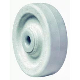 "Hamilton® Aqualite® Wheel 4 x 1-1/2 - 5/8"" Plain Bearing"