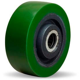 "Hamilton Duralast Wheel 4 x 1-1/2 3/4"" Roller Bearing by"