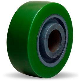 "Hamilton® Duralast™ Wheel 4 x 1-1/2 - 1-3/16"" Plain Bearing"