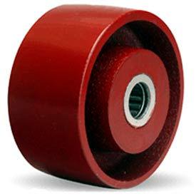 """Hamilton® Metal Wheel 4 x 2 - 5/8"""" Roller Bearing"""