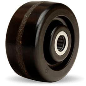 "Hamilton® Plastex Wheel 4 x 2 - 5/8"" Roller Bearing"