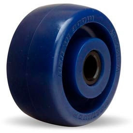 "Hamilton® Unilast® Wheel 4 x 2 - 3/4"" Delrin"