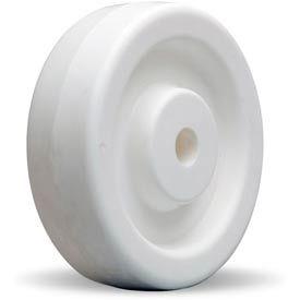"Hamilton® Aqualite® Wheel 5 x 1-1/2 - 5/8"" Plain Bearing"
