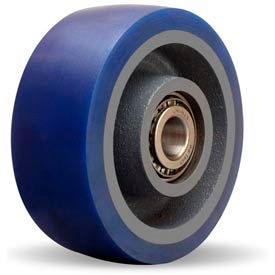 Hamilton® Poly-Soft™ Wheel 5 x 2 - 3/4 Tapered Bearing
