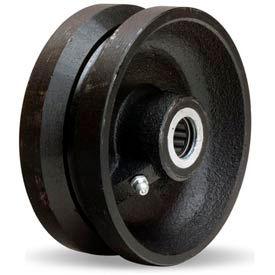 """Hamilton® V-Groove Wheel 5 x 2 - 3/4"""" Roller Bearing"""