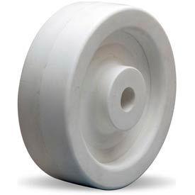 "Hamilton® Aqualite® Wheel 6 x 2 - 3/4"" Plain Bearing"
