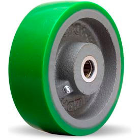 "Hamilton® Duralast™ Wheel 6 x 2 - 3/4"" Roller Bearing"