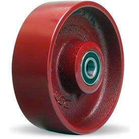 "Hamilton Metal Wheel 6 x 2-1/2 1/2"" Ball Bearing by"