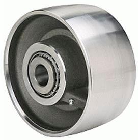 "Hamilton® Forged Wheel 6 x 3 - 1"" Tapered Bearing"