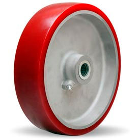 "Hamilton® Polylast™ Wheel 8 x 2 - 3/4"" Roller Bearing"