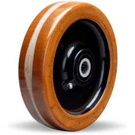 "Hamilton® Plastex 8 x 2 - 3/4"" Roller Bearing Laminated"