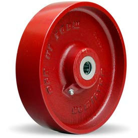 """Hamilton® Metal Wheel 8 x 2 - 3/4"""" Roller Bearing"""