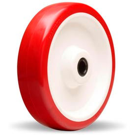 "Hamilton® Poly-Tech Wheel 8 x 2 - 3/4"" Delrin Bearing"