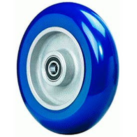 "Hamilton® Polylast™ Wheel 8 x 2 - 1/2"" Ball Bearing"