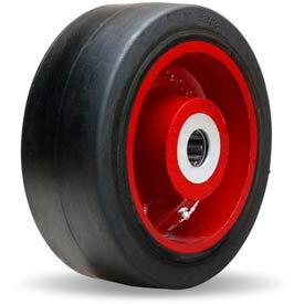 "Hamilton® Mort Wheel 8 x 3 - 1"" Roller Bearing"