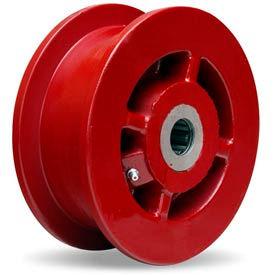 "Hamilton® Track Wheel 6 x 2-1/8 - 1"" Roller Bearing"