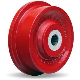 "Hamilton® Track Wheel 6-1/8 x 1-11/16 - 1"" Roller Bearing"