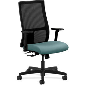 HON® HONIW101NR96 Ignition Adjustable Arm Mid-Back Task Chair, Surf