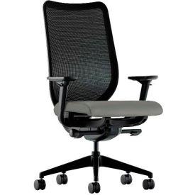 HON® HONN103UR28 Nucleus Adjustable Arm Task Chair, Taupe