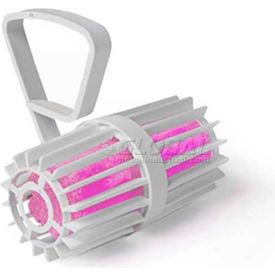 Health Gards® Toilet Rim Cage Non-Para Block, Cherry, 02901