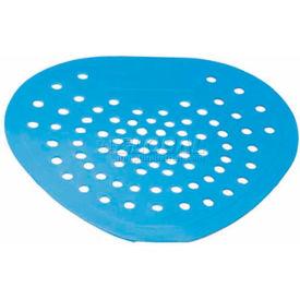 Health Gards® Vinyl Urinal Screen, Mint, 12/Case, 03904