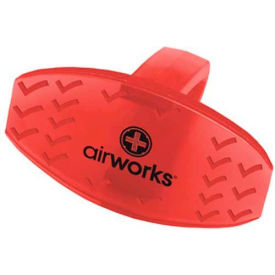 AirWorks® Bowl Clip, Fruit Basket, 12/Box, AWBC229-BX