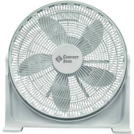 "Comfort Zone® CZ700T Turbo Fan Kool Machine 20"""