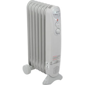Heaters Portable Electric Comfort Zone 174 Value Sized
